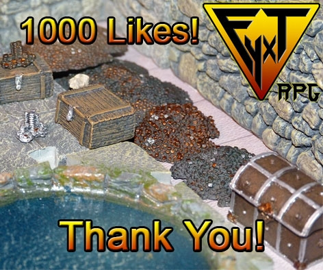1000 Like Thank You - Enjoy a Bonus PC on your FyxtRPG.com Account