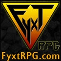 The Fyxt RPG is a Free to Play d20 Style RPG
