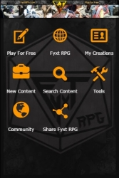 Fyxt RPG Android App - Play for Free