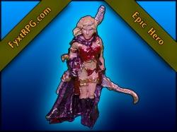 Fyxt RPG Epic Hero Membership