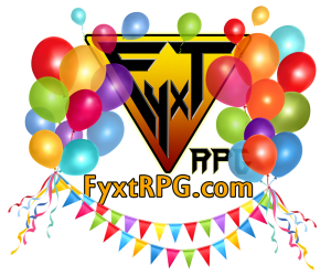 Fyxt RPG Launch Promo Code Deal