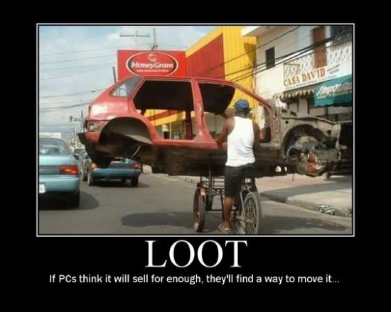 fyxt-rpg-motivational-poster-selling-loot