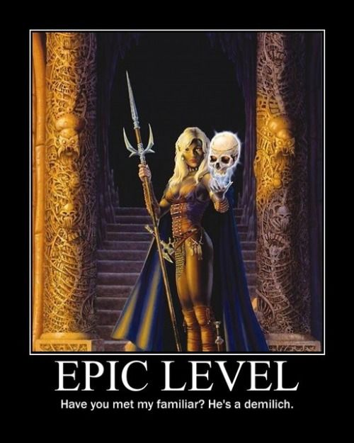 fyxt-rpg-motivational-poster-demilich-familiar