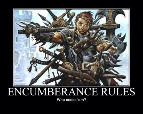 fyxt-rpg-motivational-poster-encumberance-rules