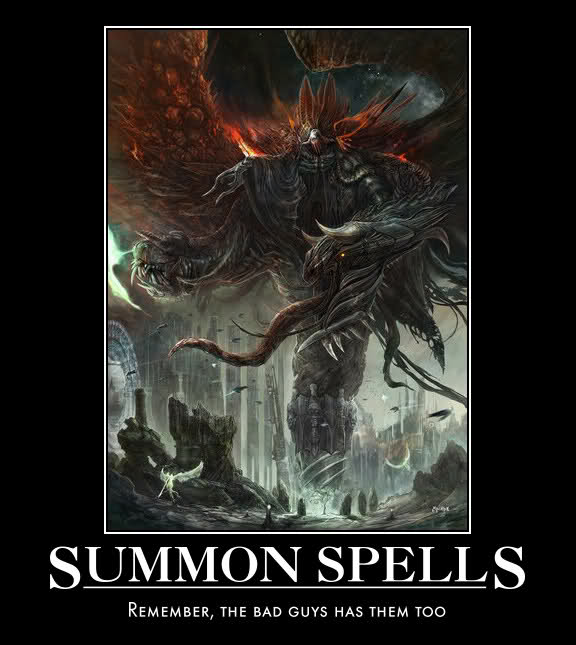fyxt-rpg-motivational-poster-summon-spells-bad-guy