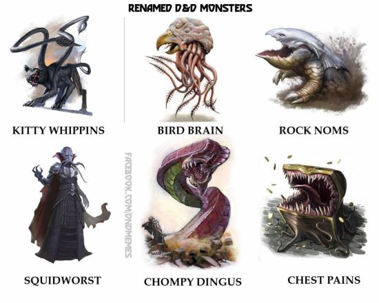 fyxt-rpg-meme-know-your-monster
