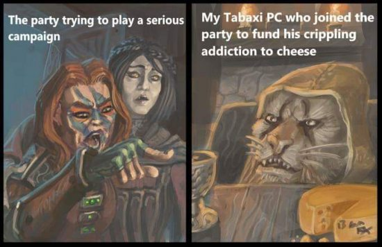 fyxt-rpg-meme-tabaxi-needs-cheese