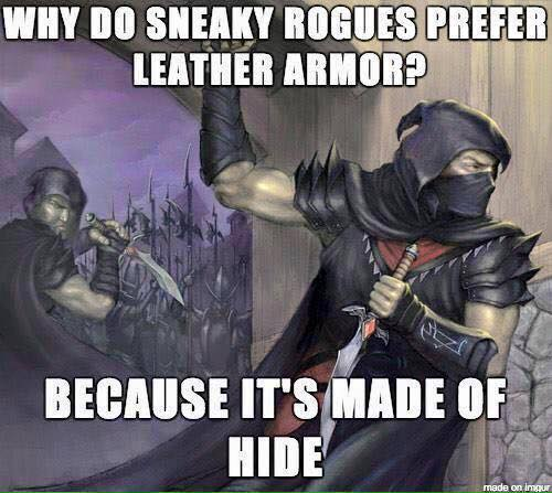 fyxt-rpg-meme-rogue-hide-armor