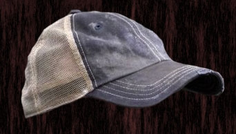 Image of Dirty Trucker Hat