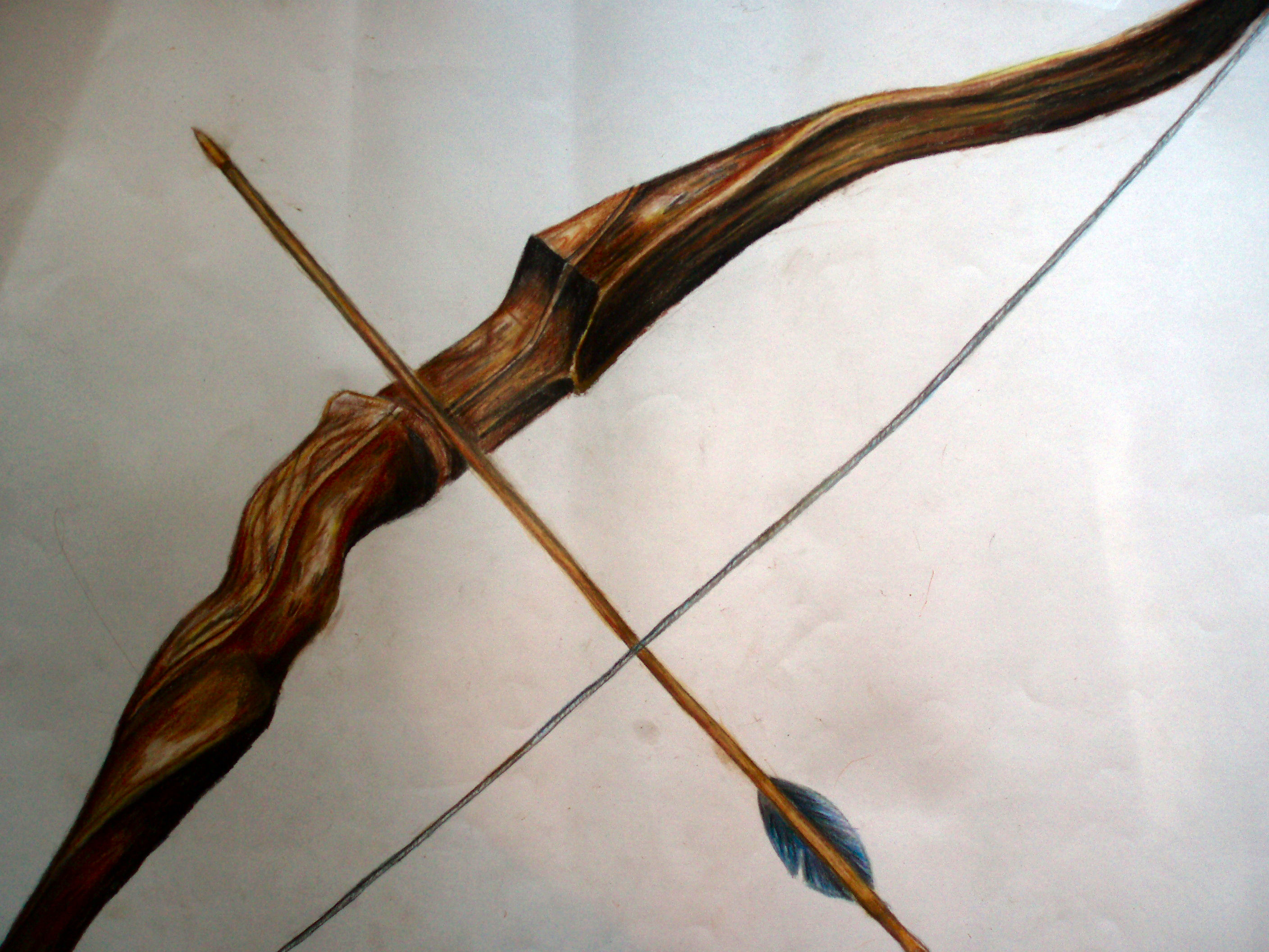 Image of Bow of Accuracy +1