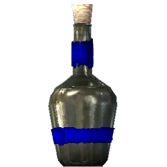 Image of Potion Of Hit Points +35