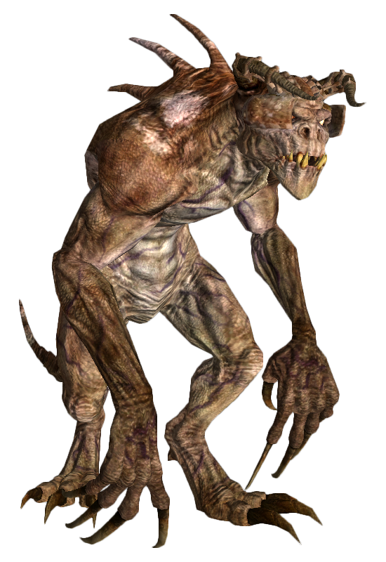Image of Deathclaw