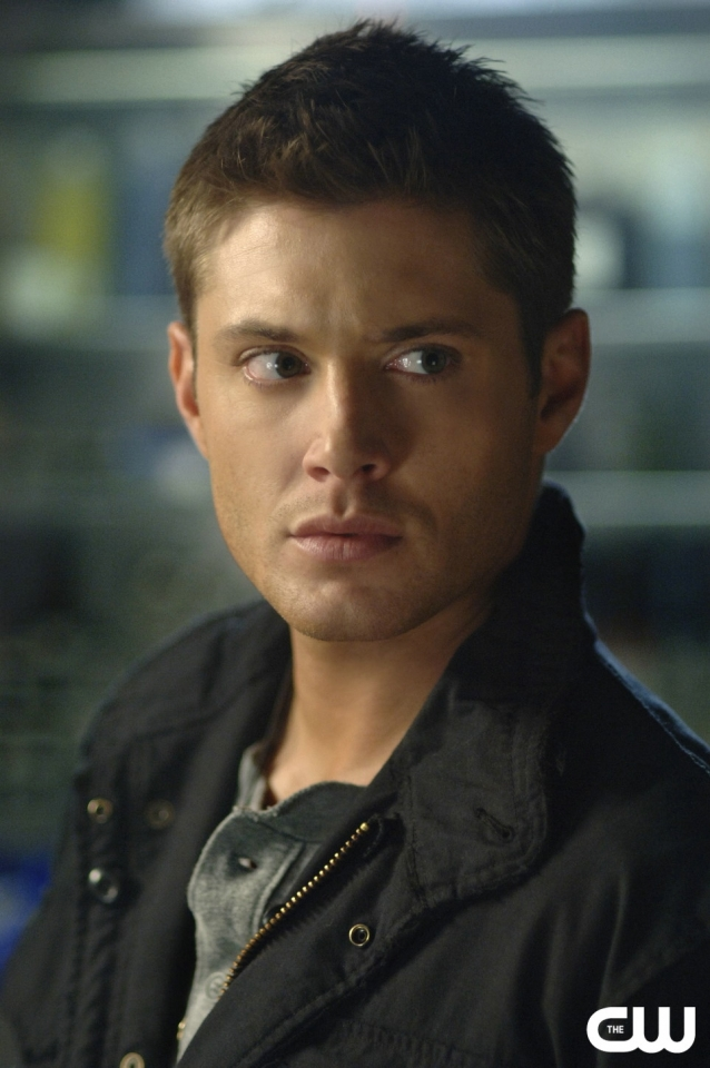 Image of Dean Winchester