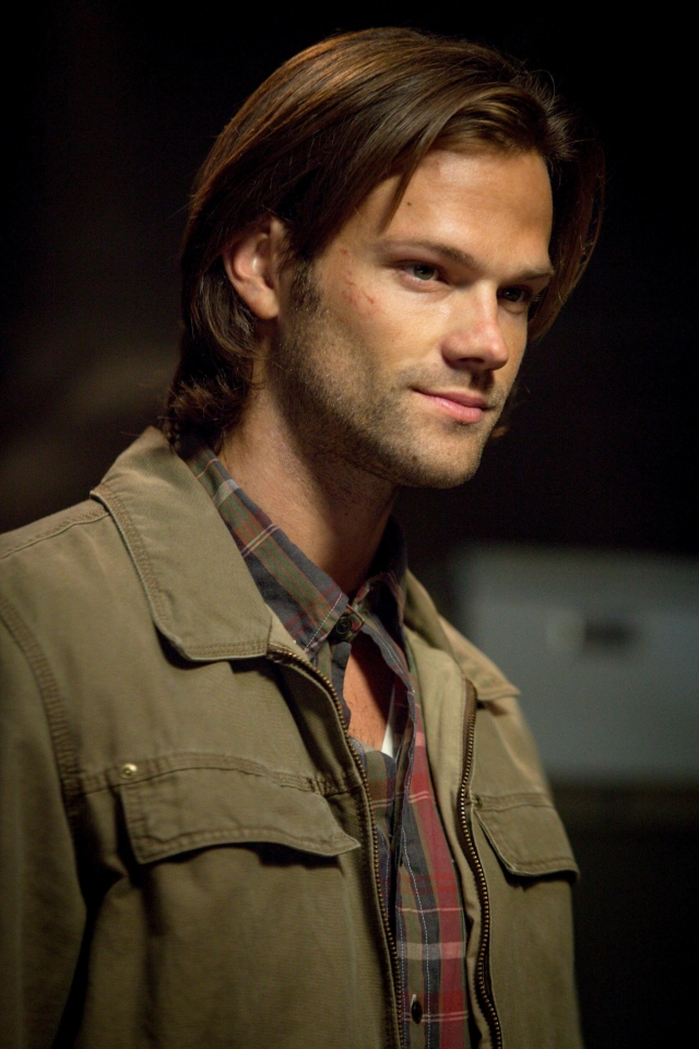 Image of Sam Winchester