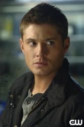 Supernatural Dean Winchester Fyxt RPG Character