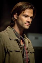 Supernatural Sam Winchester Fyxt RPG Character