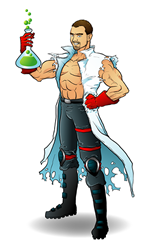 Image of Geneticist