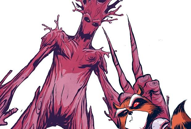 Image of Groot