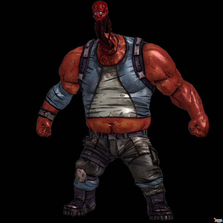 Image of Raging Goliath