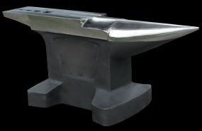 Image of Improved Combatant Crafting Anvil
