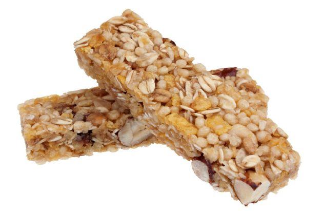 Image of Heart Healthy Granola Bar