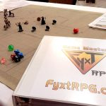Encounter Search for the Fyxt RPG